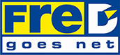 FreD Goes Net Logo